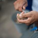 oester openmaken