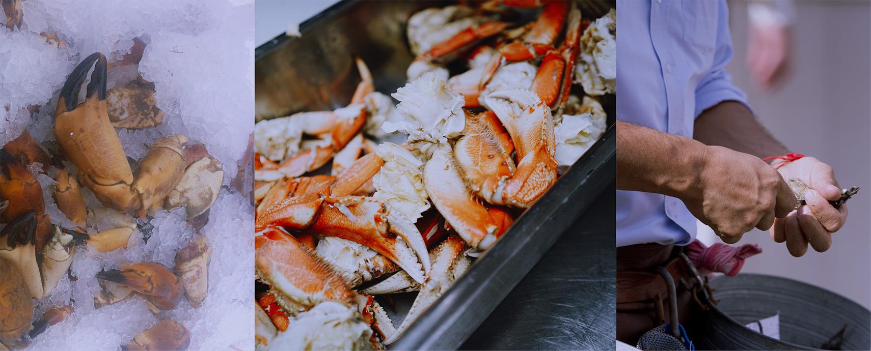 Oesterman Oesters feest Oesterproeverij bruiloft beurs bedrijfsfeest catering cateraar oesterman huren oesters openen